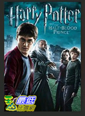 [105美國直購] Harry Potter and the Half Blood Prince
