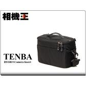 Tenba Byob 9 Camera Insert 相機內袋 黑色