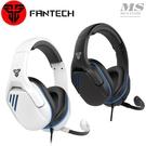 FANTECH MH86 手機/電腦雙用電競耳機 可兼容手機/電腦/Xbox/PS4/PS5/Switch 附音源分接線