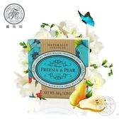 英國賽玫特自然歐洲乳油木香皂150g -英國梨與小蒼蘭X3