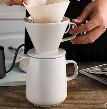 手沖咖啡壺套裝