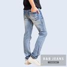 涼感皮標設計牛仔褲...