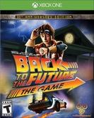 X1 Back to the Future: The Game - 30th Anniversary 回到未來:30 週年紀念版(美版代購)