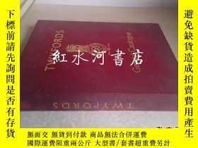 二手書博民逛書店Twyford罕見general catalogue (衛浴潔具