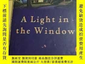 二手書博民逛書店A罕見Light in the Window(窗戶上的燈)Y68