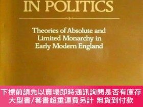 二手書博民逛書店Order罕見And Reason In PoliticsY255174 Robert Eccleshall