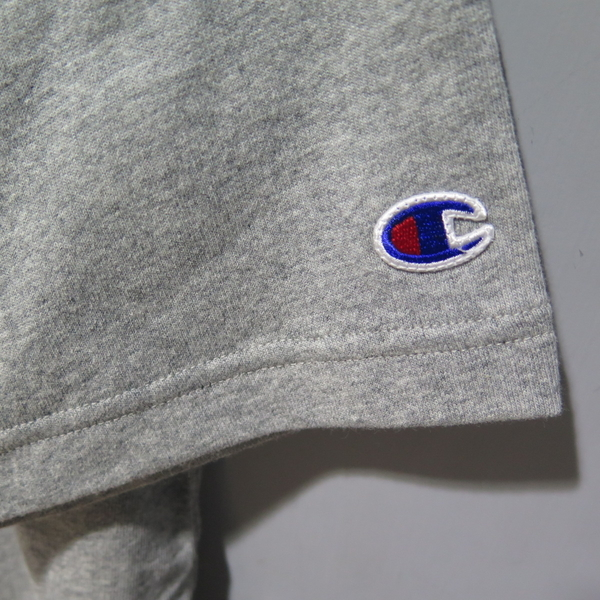 Champion C3-M349- BASIC 口袋短袖上衣 66211005048-兩色 男款【iSport愛運動】