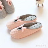 月子鞋夏季薄款厚底孕產婦拖鞋軟底室內防滑大碼月子拖鞋 IP175『寶貝兒童裝』