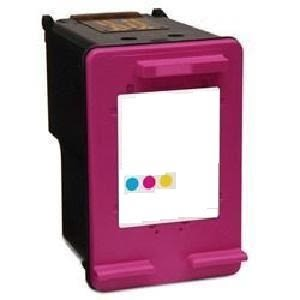HP環保墨水匣(65XL)NO.65XL 彩色高容量適用機型 HP AMP 130 Printer/HP DeskJet 2624/2655/3720/3721/3723