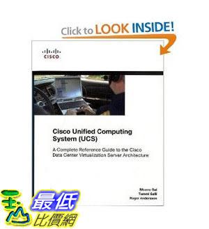[美國直購] A Complete Reference Guide to the Cisco Data Center Virtualization Server Architecture $1925