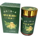 大雪山農場  明日葉頭粉(海人參)100g/罐