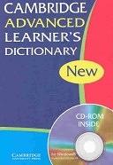 二手書博民逛書店《Cambridge Advanced Learner s Dictionary PB with CD-ROM》 R2Y ISBN:0521531063