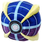 Pokemon GO 精靈寶可夢 神奇寶貝 大絨毛高級球