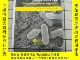 二手書博民逛書店Acetic罕見Acid Bacteria: Fundamentals and Foo... 進口原版 Y26