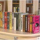 歐米娜現代仿真道具書 裝飾家具擺件C款 BS15051『樂愛居家館』