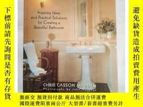 二手書博民逛書店罕見~ 外文書 Bathrooms: Inspiring Ideas and Practical SoY205
