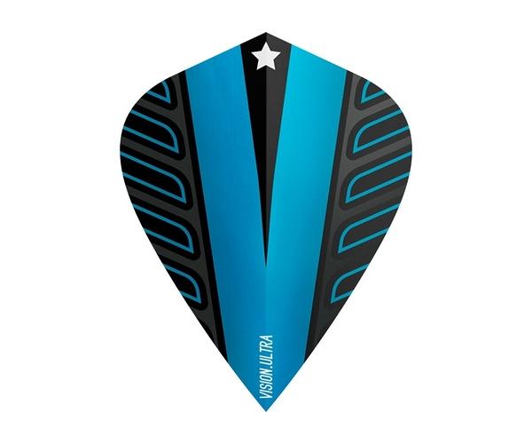 【TARGET】VISION ULTRA KITE VOLTAGE Blue 333280 鏢翼 DARTS