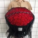 玫瑰花束送老婆媽媽女友