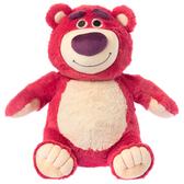 HOLA 迪士尼系列 Toy Story 造型玩偶 熊抱哥 Lotso