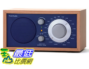 [美國直購] Tivoli Audio M1BLU Model One AM/FM Table Radio 桌上型 收音機 喇叭