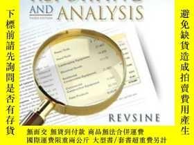 二手書博民逛書店Financial罕見Reporting And Analysis (3rd Edition)-財務報告與分析(第