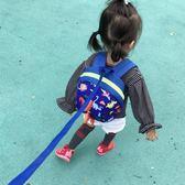 寶寶書包1-3歲幼稚園男韓版潮嬰兒恐龍包包可愛迷你防走失背包女2夢想巴士