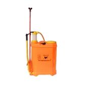小型園藝手動氣壓式農用噴霧器打藥機噴水壺高壓洗車澆花噴壺QM 藍嵐