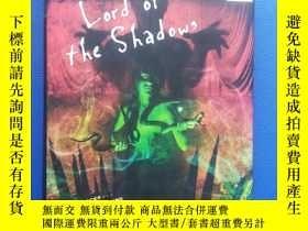 二手書博民逛書店Lord罕見of the shadowsY153720 不祥 不祥