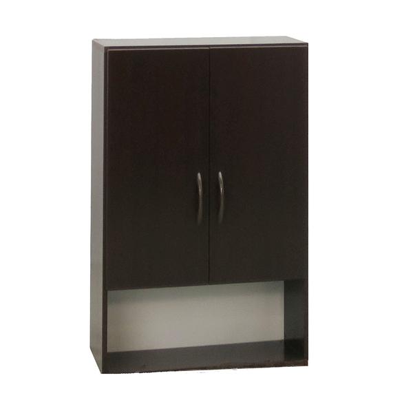 【采桔家居】泰格 環保2.1尺塑鋼浴室吊櫃/收納吊櫃(三色可選)