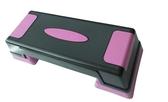 健身運動踏板韻律踏板有氧踏板防滑踏板可調節高度踏板家用商用板