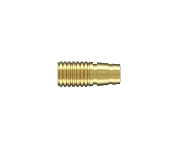 【DMC】BATRAS Maverick PartsW REAR 18s Gold Color 鏢身 DARTS