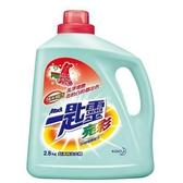 一匙靈亮彩洗衣精2.8kg【愛買】