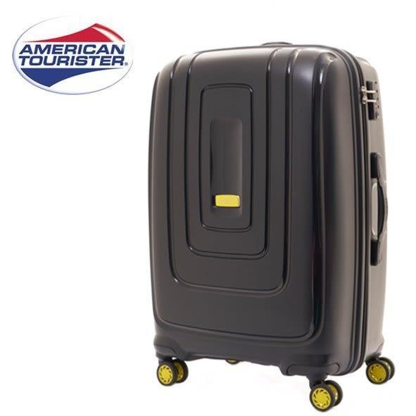 Samsonite 美國旅行者 AT 29吋行李箱 Lightrax AD8輕量雙排輪PP硬殼耐磨旅行箱TSA鎖 7折特價 [佑昇]