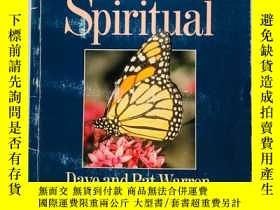 二手書博民逛書店Choosing罕見to Be Spiritual 英文原版Y2