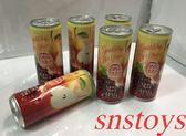 sns 古早味 飲品 氣泡水 氣泡飲 紅葡萄水梨氣泡飲 6罐 內容量:250cc