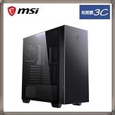 MSI 微星 MPG SEKIRA 100P 電腦機殼