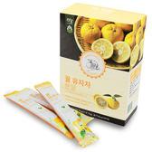 [韓國原裝進口]LIDAM 韓國蜂蜜柚子茶粉包(20包/盒)