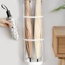 壁掛雨傘架無痕免釘創意傘桶雨傘架歐式家用雨傘架 【母親節禮物】