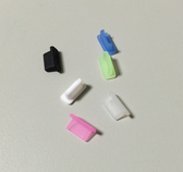 《 充電孔 》防塵塞-Type-C 螢光色 充電孔 SAMSUNG HTC M10 10 Note 7 非Micro