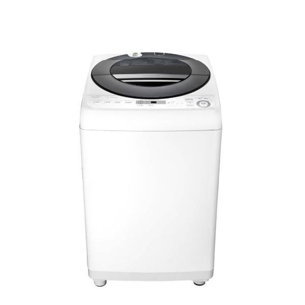 回函贈SHARP夏普13公斤變頻無孔槽洗衣機ES-ASF13T