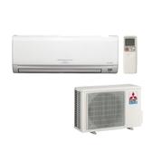 (含標準安裝)三菱變頻冷暖分離式冷氣3坪GR靜音大師MSZ-GR22NJ/MUZ-GR22NJ