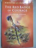 【書寶二手書T1/原文小說_NQW】The Red Badge of Courage_Crane, Stephen