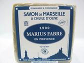 法鉑~橄欖油經典馬賽皂600公克/塊