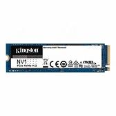 Kingston 金士頓 NV1 1TB(1000G) M.2 2280 NVMe PCIe SSD 固態硬碟 SNVS/1000G