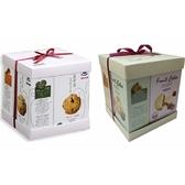 DiHaNi 迪哈妮 水果塔禮盒/輕盈手感禮盒(超商限2盒) 餐御宴 烘焙客