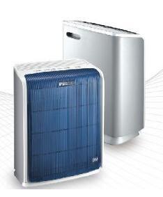 3M清淨機淨呼吸極淨型空氣清淨機 (FA-T10AB) 適用約6坪【艾保康】