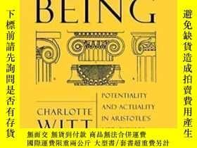 二手書博民逛書店Ways罕見Of Being-存在的方式Y436638 Charlotte Witt Cornell Univ
