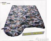 數碼叢林迷彩睡袋 加厚加寬睡袋信封式1.6igo  夢想生活家