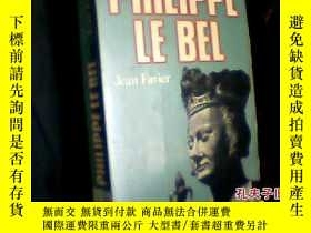 二手書博民逛書店Philippe罕見Le Bel (Character)1891