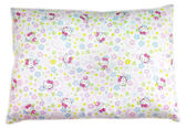 【卡漫城】 Hello Kitty 滿版 枕頭 可拆 ㊣版 台灣製 嬰兒 舒夢枕 Baby 凹枕 新生兒 固定頭形 純綿